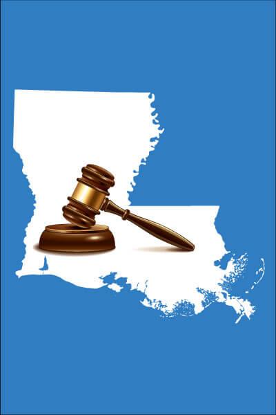 Louisiana Title Loan Laws