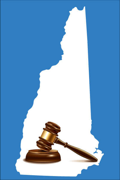 New Hampshire title loan laws