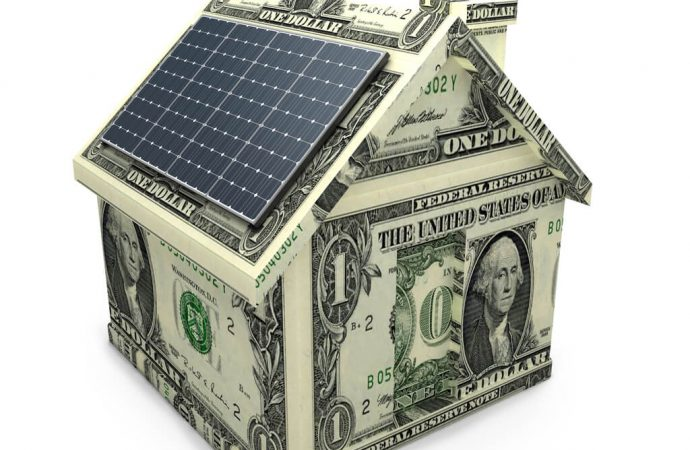 Clean Energy Loans Could Mean a Boom in the Economy