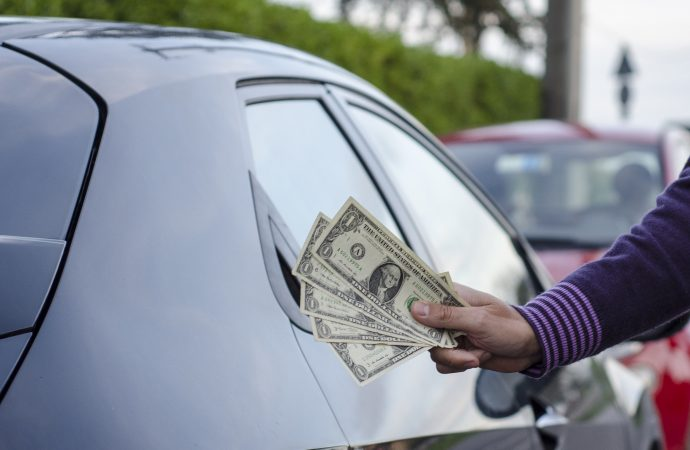 How Your Credit Score Affects Car Financing