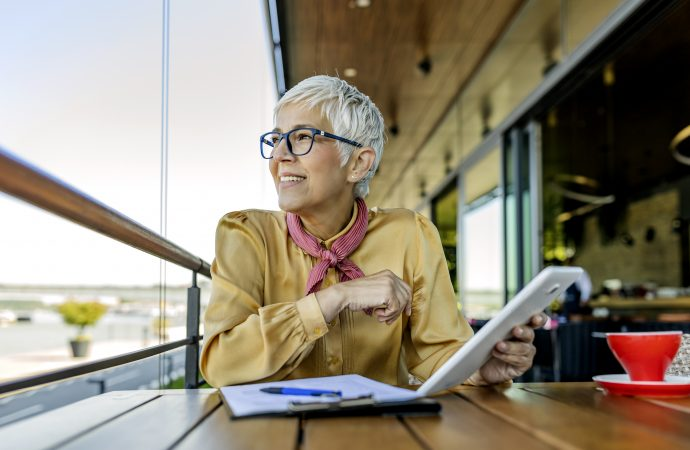 Different Ways To Supplement Your Retirement Income